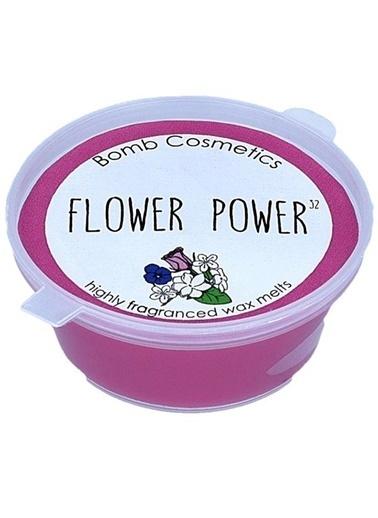 Bomb Cosmetics Flower Power Mini Melt Oda Kokusu Renkli